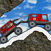 Mountain Rescue Driver ...
